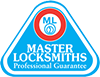 Member of the Master Locksmiths Association