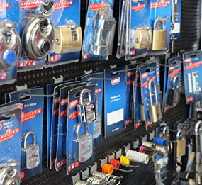 Locksmith Bondi Products